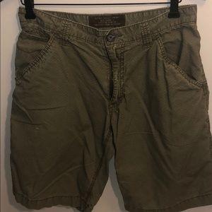 Old Navy Shorts Size 31 Waist